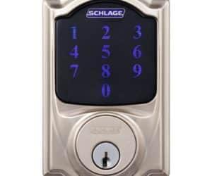 Schalge Keypad Lock